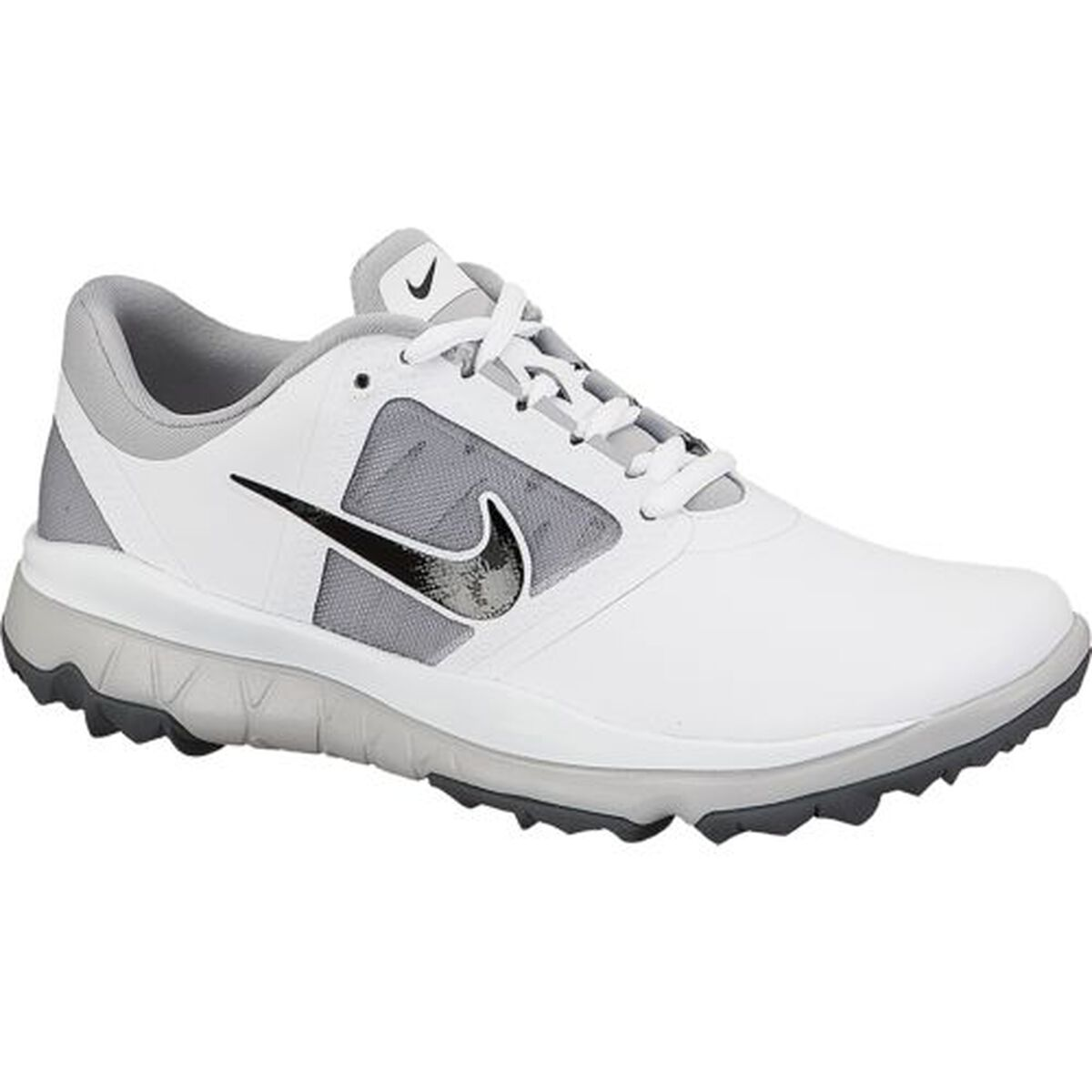 finest selection 3f46d 06665 Nike FI Impact Womens Golf Shoe - White Zoom Image