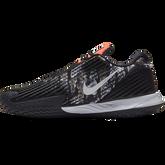 Alternate View 1 of NikeCourt Air Zoom Vapor Cage 4 Men's Tennis Shoe - Black/White