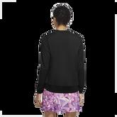 Alternate View 2 of Shield Women's Long-Sleeve V-Neck Golf Pullover