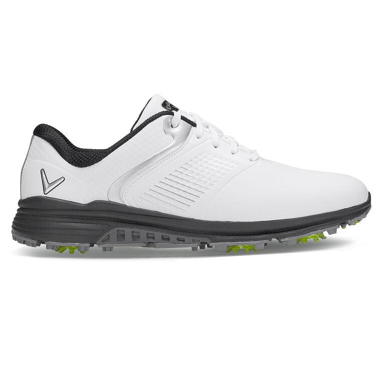 Solana TRX Men's Golf Shoe - White