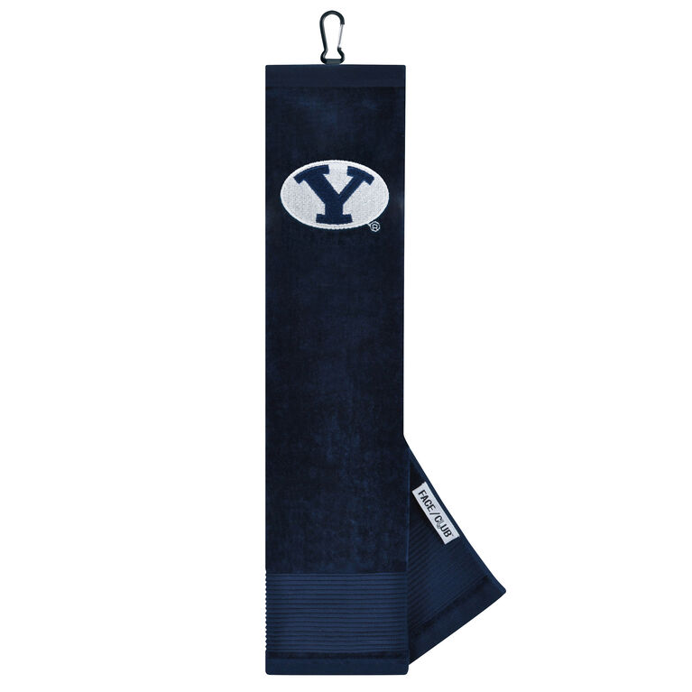Team Effort BYU Towel