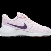 Alternate View 1 of Roshe G Junior Golf Shoe - Pink/White
