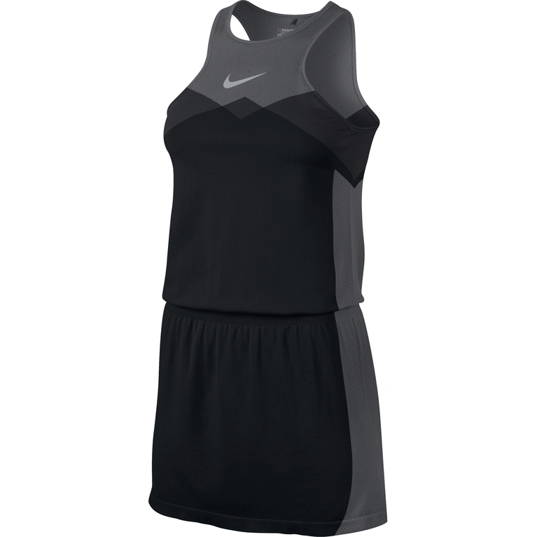 Nike Zonal Cooling Dri-FIT Knit Golf Dress