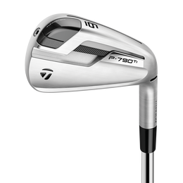 P790 TI Iron Set w/ Mitsubishi MMT Graphite Shafts