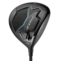 TaylorMade RBZ Black Women's Driver