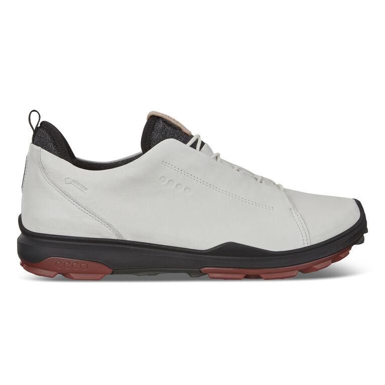 BIOM Hybrid 3 Men's Golf Shoe -  White