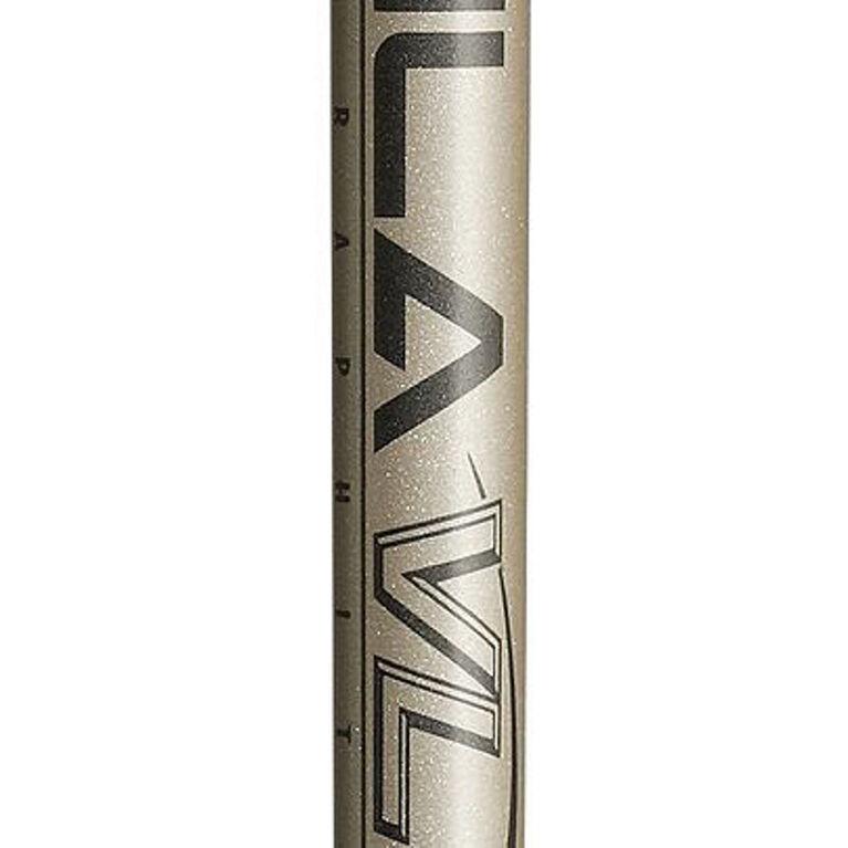 Aldila VL 100% Graphite, Iron 80g A/L