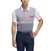 Alternate View 2 of USA Golf Ultimate365 Polo Shirt