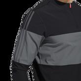 Alternate View 4 of Lightweight Layering Sweatshirt 1/4 Zip Pullover
