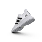 Alternate View 4 of CourtJam Bounce Men's Tennis Shoes - White/Black