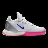 Alternate View 3 of Air Max Wildcard Women's Tennis Shoe - Grey/Pink