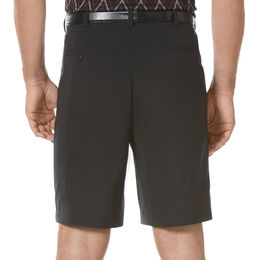 PGA TOUR Double Pleat Extender Waistband Short