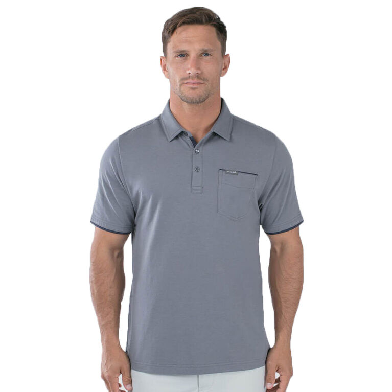 TravisMathew Saasen Polo