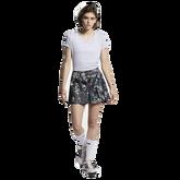 Alternate View 4 of NikeCourt Flex Printed Skirt