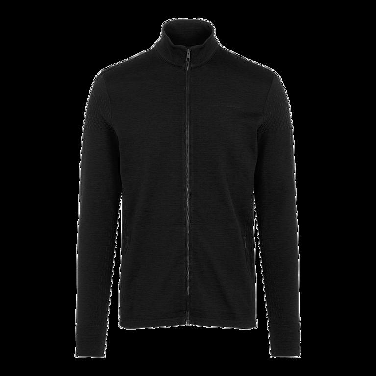 Jim Mid Layer Full Zip Jacket