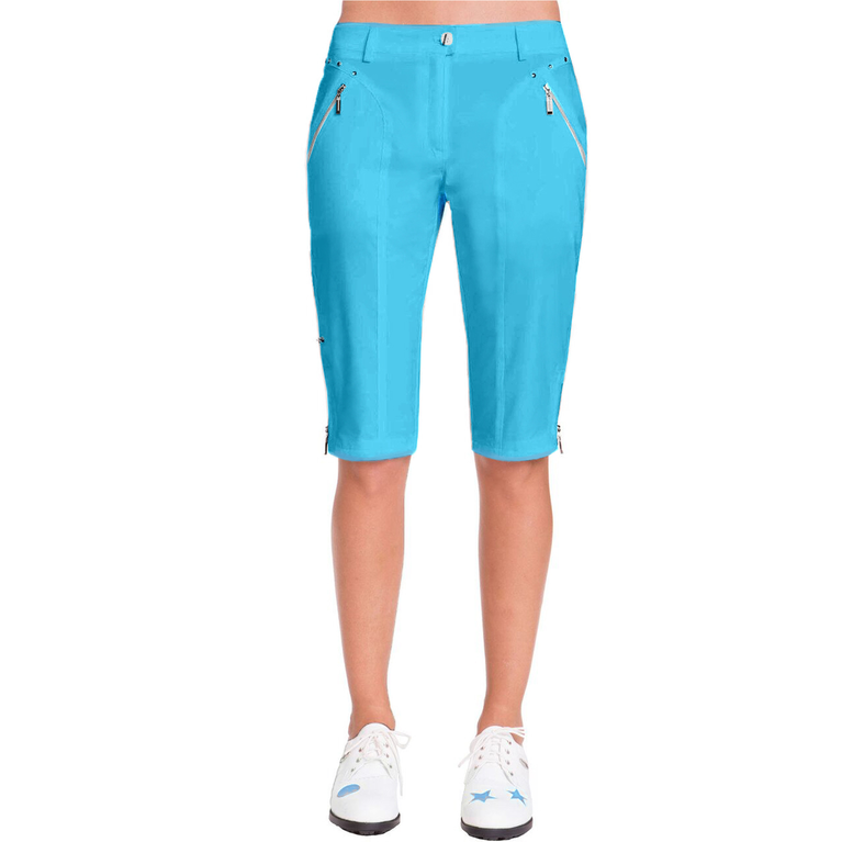 Casa Collection: Airwear Knee Capri Pants