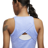 Alternate View 3 of Dri-FIT Women's Elevated Tennis Tank