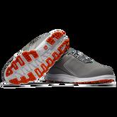 Alternate View 3 of Superlites XP Men's Golf Shoe - Grey/Black