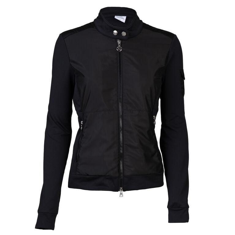 Blush Group: Break Black Jacket