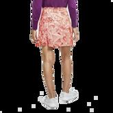"Alternate View 2 of Dri-FIT UV Victory Women's 17"" Printed Golf Skirt"