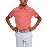 UA Vanish Boys' Golf Polo Shirt