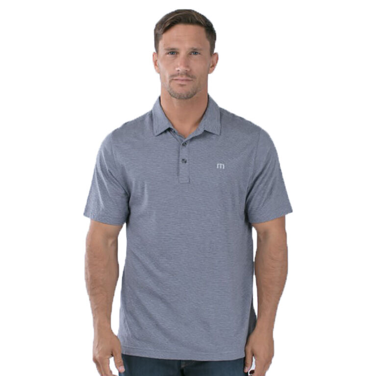 TravisMathew JQ Polo