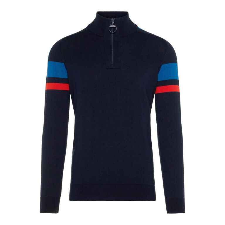 ICON: Cason Cotton Coolmax Sweater