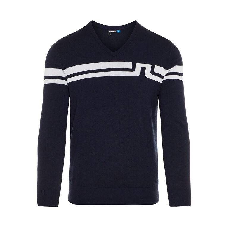 J Lindeberg Joel Coolmax Cashmere Sweater