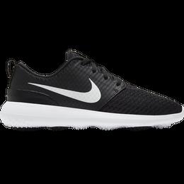 Roshe G Women's Golf Shoe - Black/White