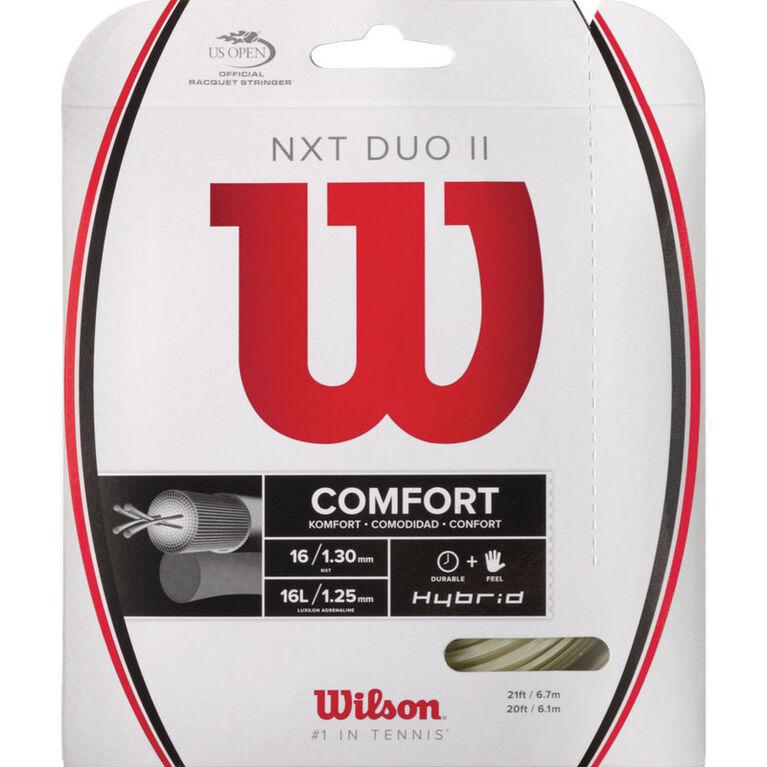 Wilson NXT Duo II, 125 16 Gauge String