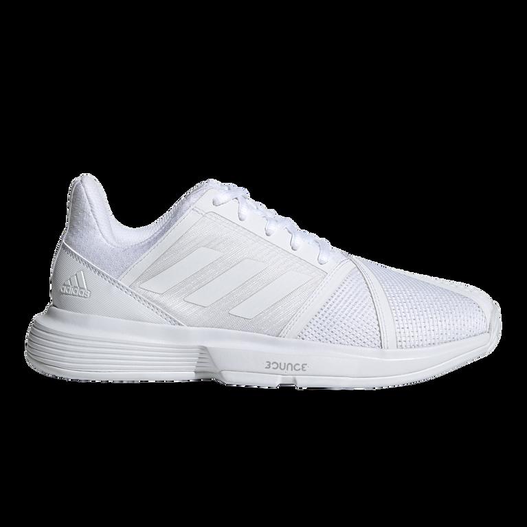 Courtjam Bounce Women's Tennis Shoe - White