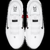 Alternate View 7 of TW71 FastFit  Men's Golf Shoe - White/Black