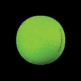 Alternate View 4 of Superhot Bold Matte Green Golf Balls 15-Pack - Personalized