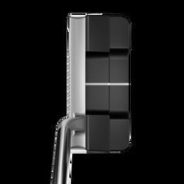 Stroke Lab Double Wide Flow Putter w/ Oversize Grip