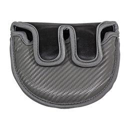Velcro Mallet Putter Cover