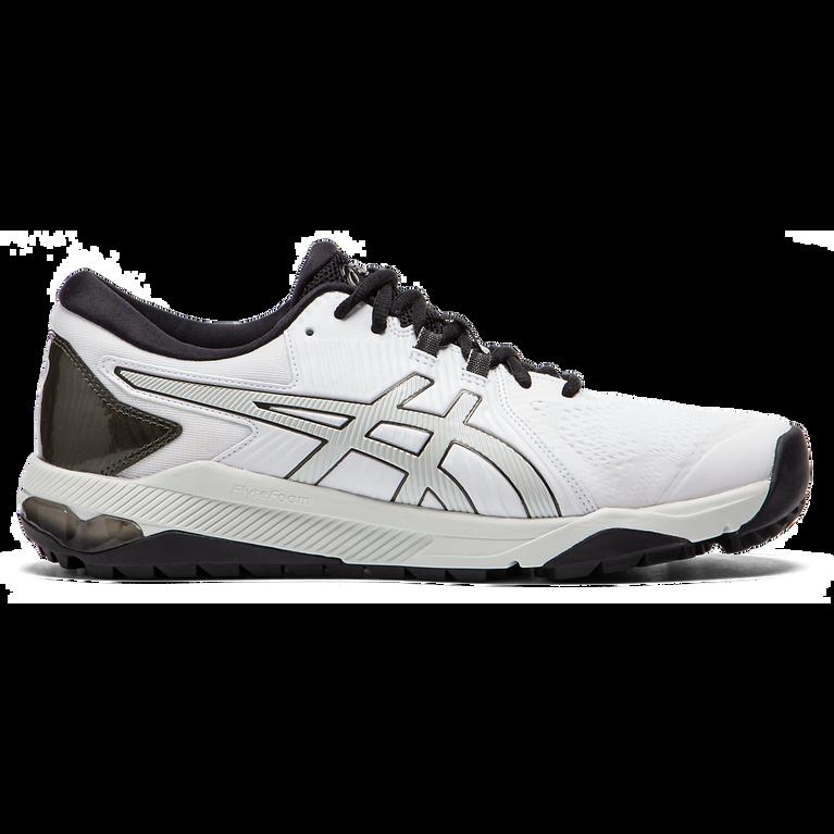 GEL-COURSE GLIDE Men's Golf Shoe - White/Silver