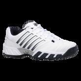 Alternate View 1 of Bigshot Light 4 Men's Tennis Shoe - White/Navy