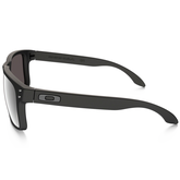 Alternate View 3 of Oakley Holbrook Matte Black w/ Grey