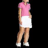 Short Sleeve Tipped Collar Polo Shirt
