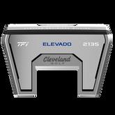 Cleveland 2135 Elevado Putter w/ Cleveland Oversize Grip