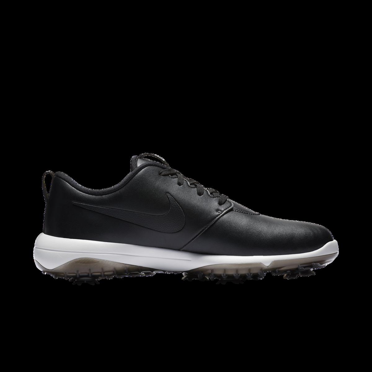 a3033e34a011 Nike Roshe G Tour Men s Golf Shoe - Black
