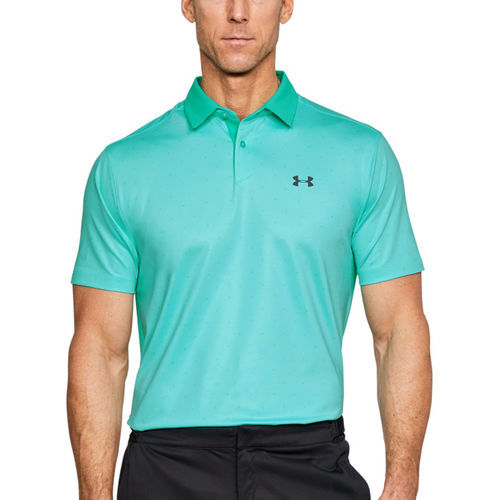 Under Armour Mens Coolswitch Dash Polo