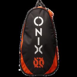 Pickleball Pro Team Mini Pack — Orange/Black