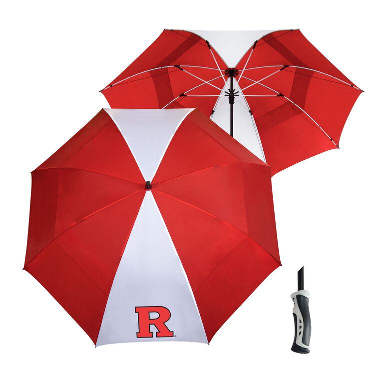 Team Effort Rutgers Umbrella