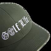 Alternate View 3 of Golf Life Cap