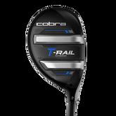 Alternate View 3 of T-Rail 4-Hybrid, 5-PW Combo Set w/ Cobra Ultralite 50 Graphite Shafts