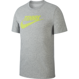 Dri-FIT Men's Graphic Tennis T-Shirt