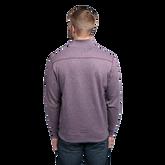 Alternate View 2 of Hideaway Sweater Fleece 1/4 Zip Pullover