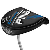 PING Cadence TR Ketsch Mid Putter, Straight