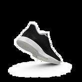 Alternate View 4 of Adizero Club Women's Tennis Shoe - Black/Purple Tint/White